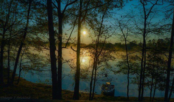 6. Little Black Creek Campground, Lumberton