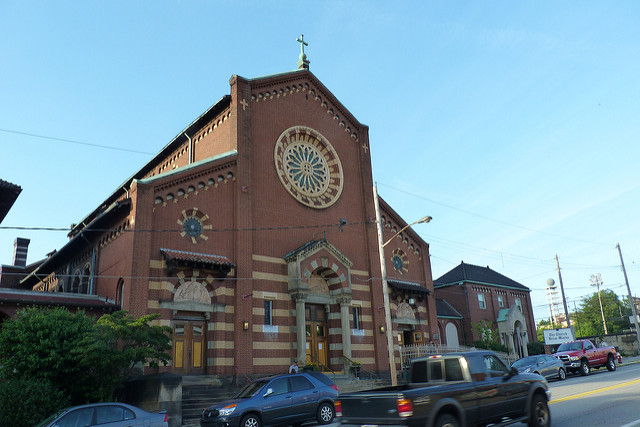 6. The Church Brew Works