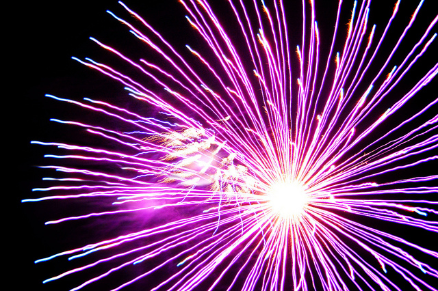 6. Notice all those fireworks stores popping up all over Pittsburgh every summer? Sorry – but the proprietors can't legally sell you fireworks if you're a resident of Pennsylvania.