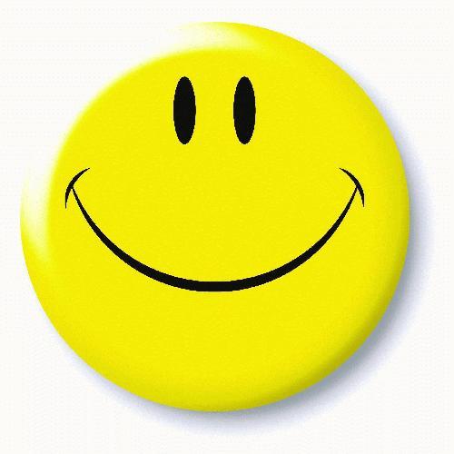 6. Scott Fahlman, a computer scientist at Carnegie Mellon University, created the smiley face emoticon in 1980.
