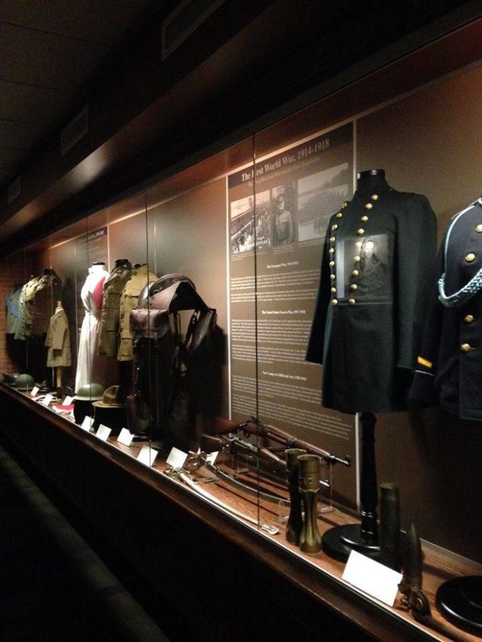6. Missouri Civil War Museum