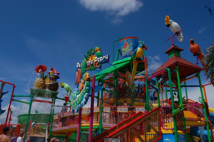 10 Epic Missouri Water Parks