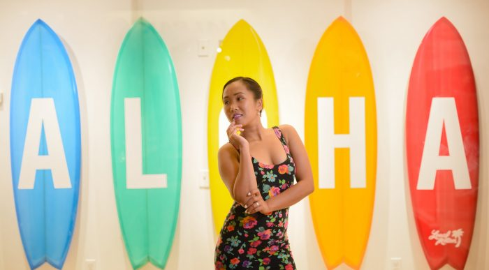 6. The aloha spirit surrounds you – and has a phenomenally positive impact on your everyday life, at least for most people.