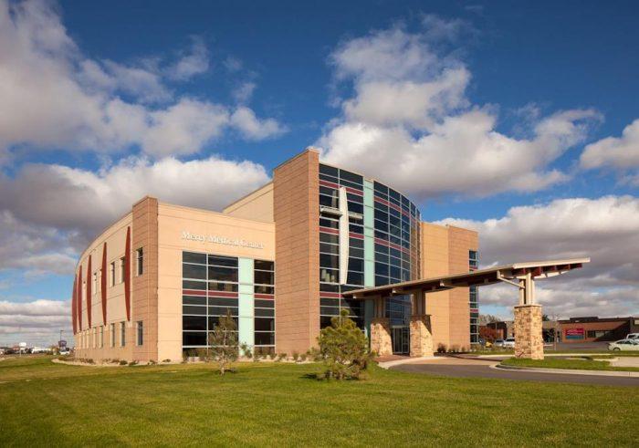 7. St. Alexius Health Williston Medical Center, Williston (Previously Mercy Medical)