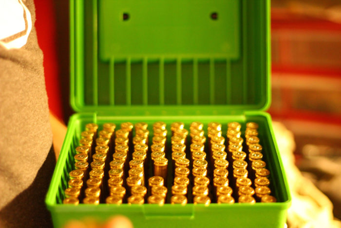 9. It's illegal for bullets to be used as currency. No mention of whether currency can be used in place of bullets.