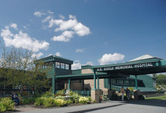 7. Aroostook Medical Center, Presque Isle