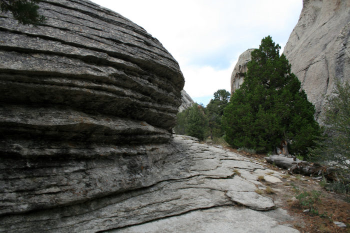 3. City of Rocks