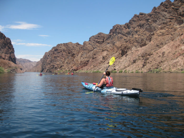 12 places to explore in arizona for Fishing lake mead from shore