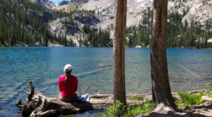 Where This Awesome Idaho Weekend Road Trip Will Take You Is Unforgettable