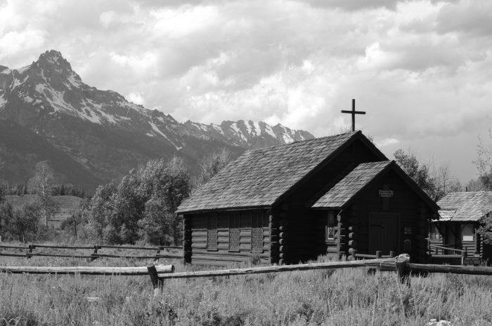 6. Churches