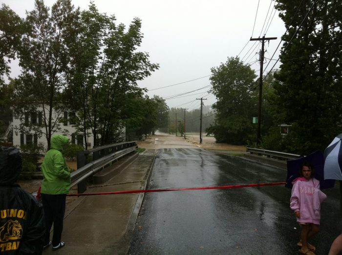 12.  Floods