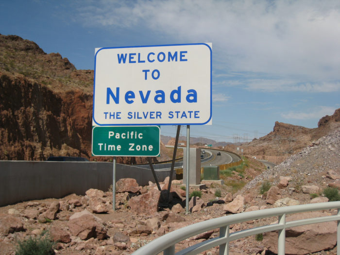 """5. All your friends know how to pronounce """"NevADa."""""""