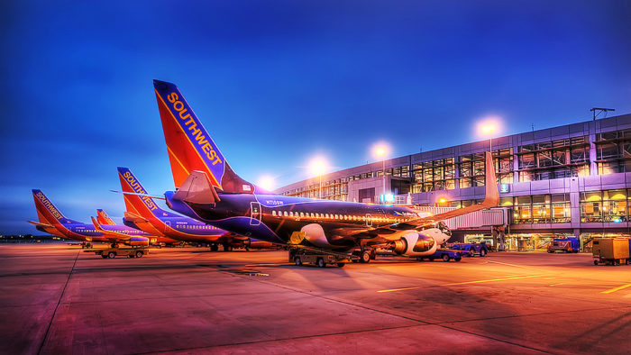 Southwest Airlines Case Solution