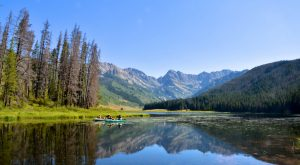 11 Gorgeous Alpine Lakes To Visit Around Denver This Summer