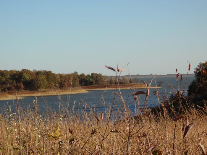 6. Rathbun Lake, Appanoose County