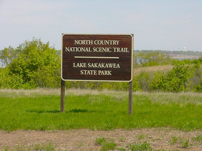 5. North Country Trail