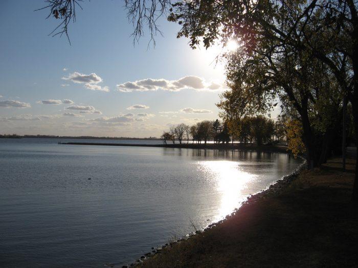 5. Storm Lake, Storm Lake