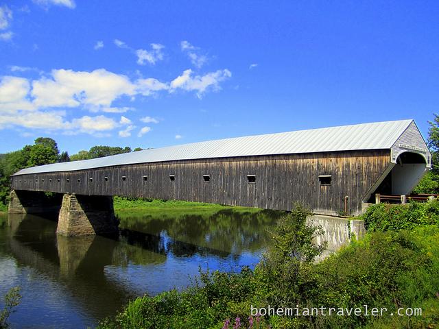 7. Can you name this bridge?