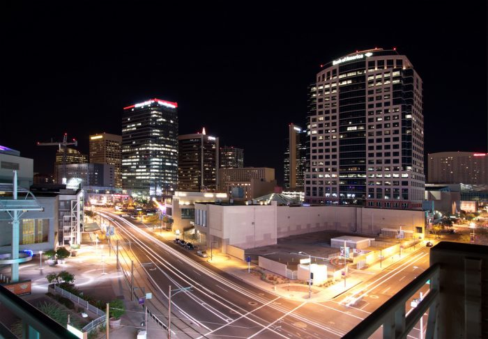 11. Stroll through one of the many downtown and main street sections of any Arizona town or city.
