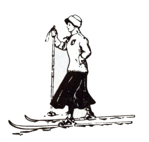 5. Form a ski club.
