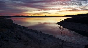 There's Something Magical About These 10 Texas Lakes In The Summer