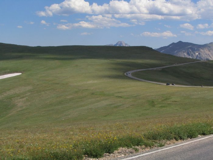 5. Trail Ridge Road Scenic Byway