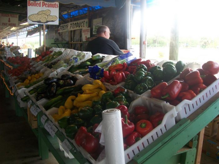9. Renninger's Flea & Farmers Market, Melbourne