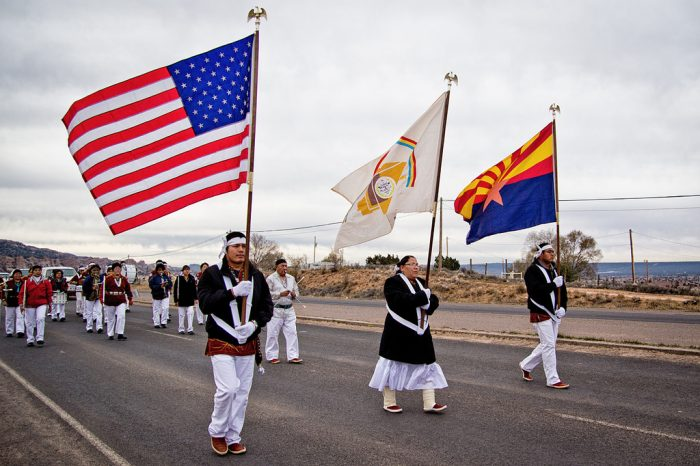 8. About 28 percent of Arizona's lands are designated reservation lands for the state's 21 federally recognized tribes. This makes it the largest percentage of reservation land in the country.