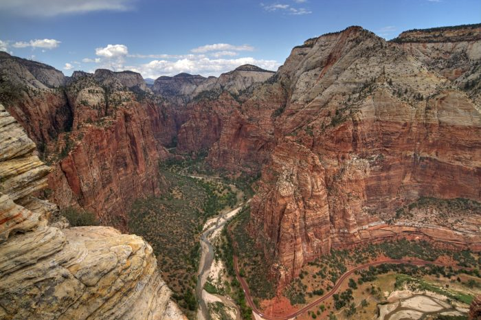 5. View From Angel's Landing