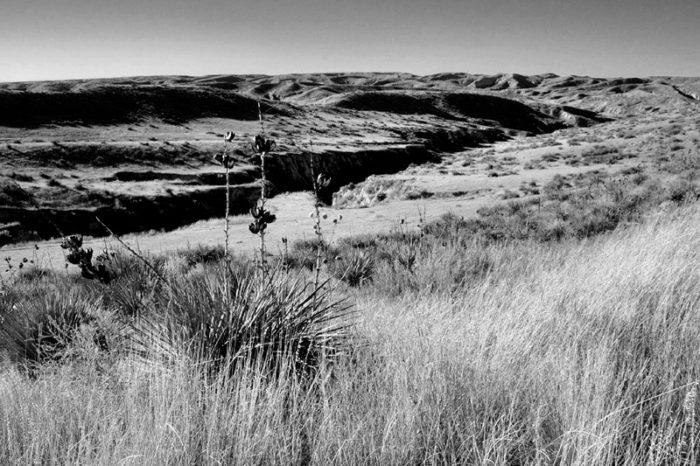 4. Arikaree Breaks (Cheyenne County)