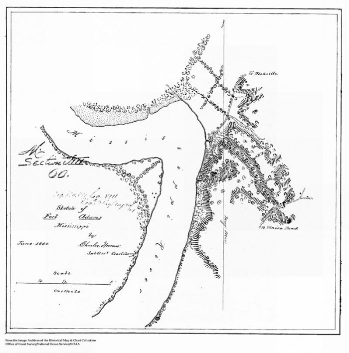 7. Fort Adams