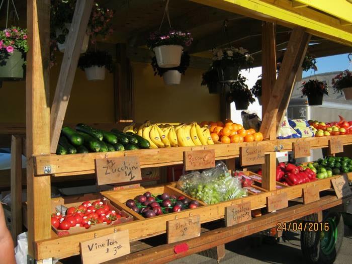 7. Perryopolis Flea Market