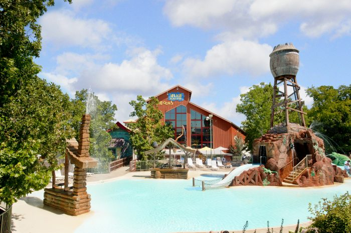 7. Grand Country Resort – Branson, Mo.