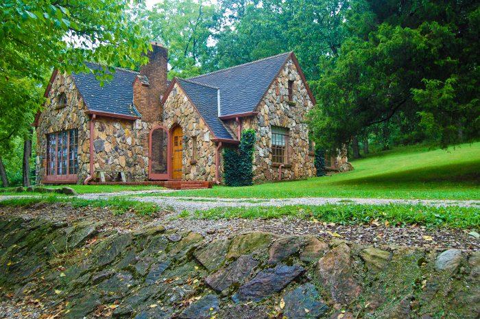 7. Laura Ingalls Wilder Historic Home & Museum