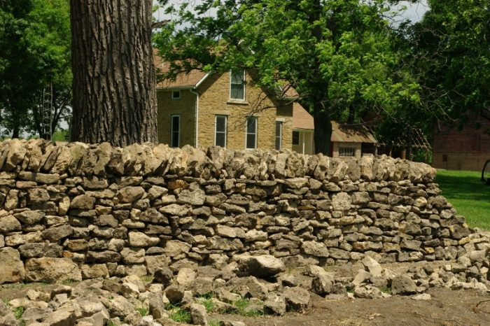 9. Native Stone Scenic Byway