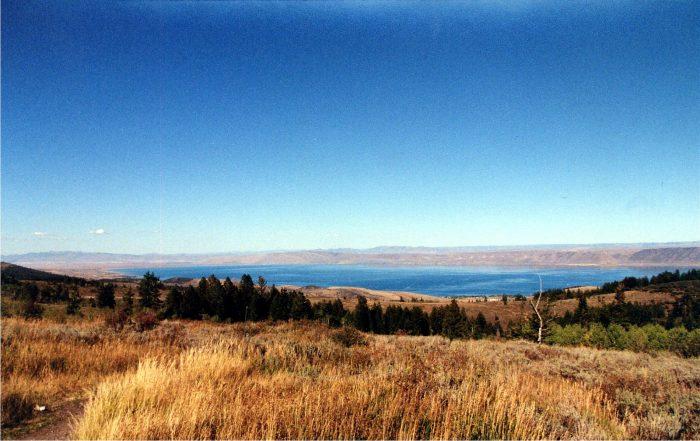6. Bear Lake