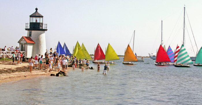 2. Nantucket