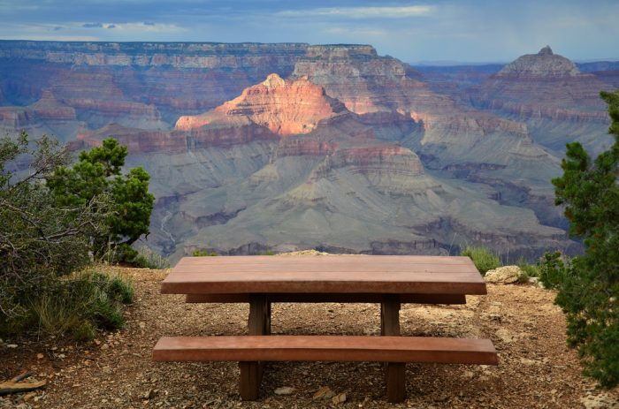10. Enjoy a picnic at any of our parks, preserves, and recreation areas.