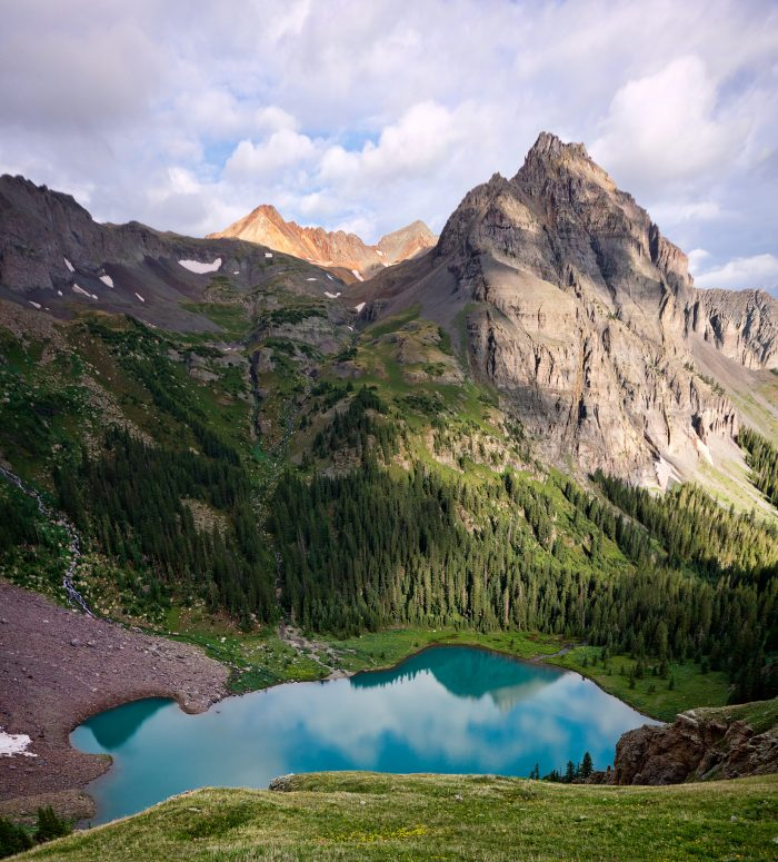 Best Places Hike World: This Underrated Trail Might Be The Most Beautiful In Colorado