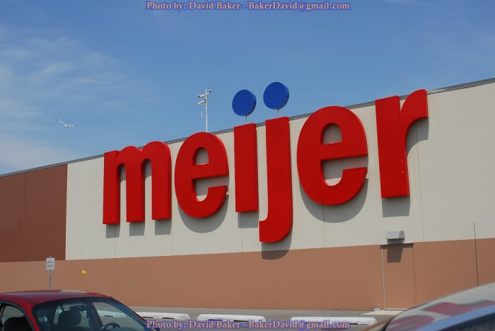1. We refer to stores like Meijer, Kroger, and JC Penney in the possessive form.