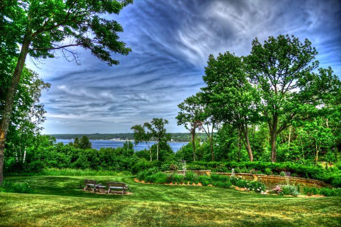4. Wisconsin: Sister Bay