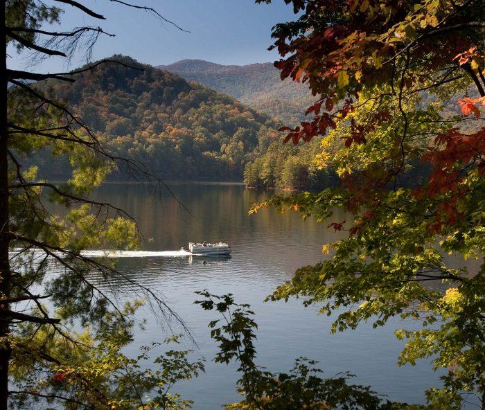 10 Rustic Camping Spots In North Carolina