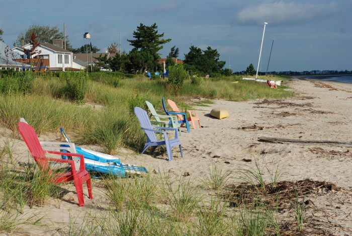 6. Slaughter Beach, Population 207