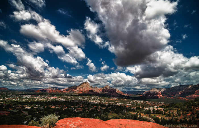 10. Red Rock State Park