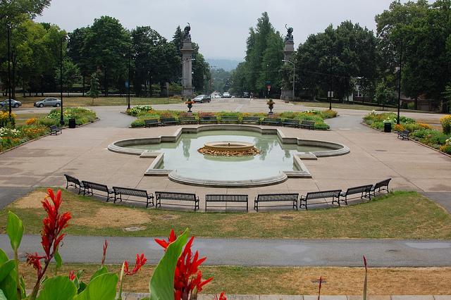 8. Highland Park