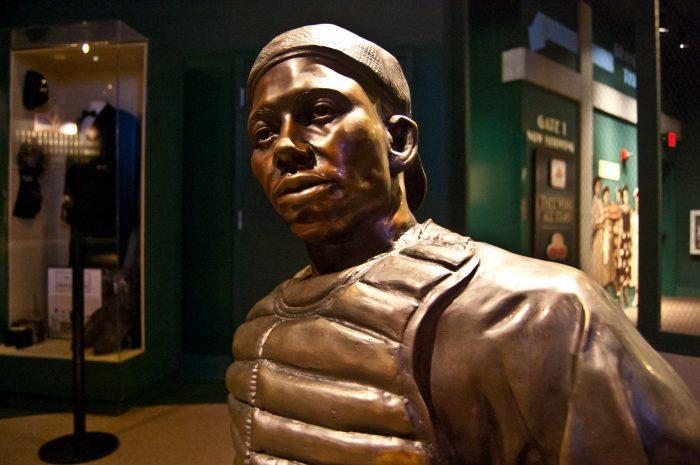 8. Negro Leagues Baseball Museum