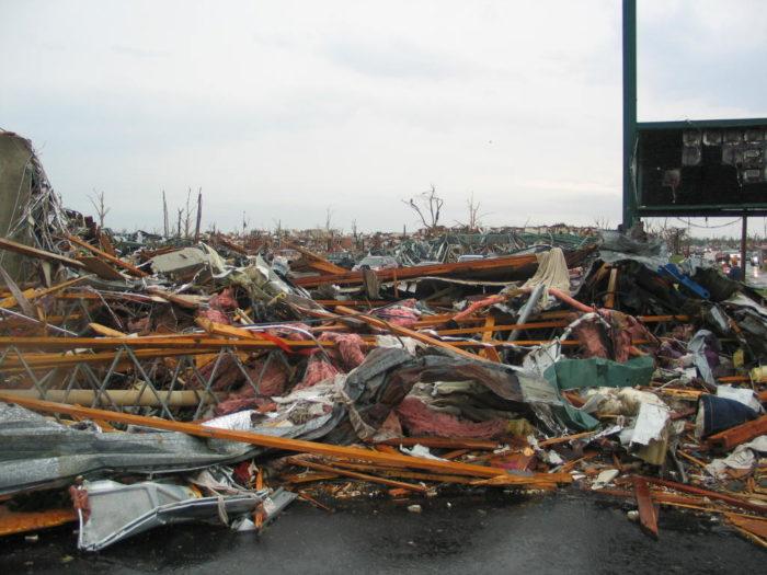 7.Tornado 2011, Joplin