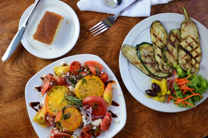 8. Bistro at the Bijou - Knoxville