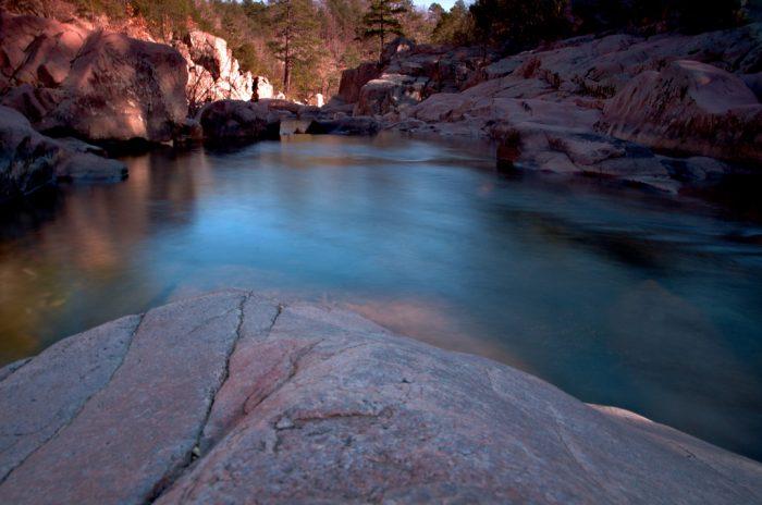 8.Castor River Shut-ins, Fredericktown