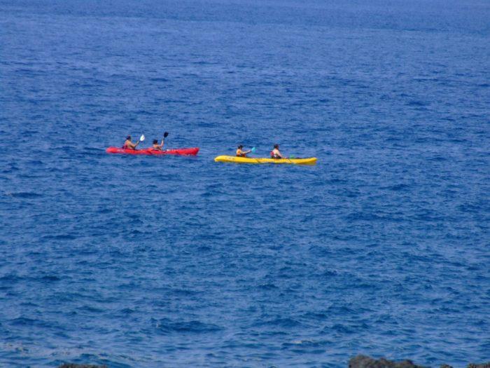 8. Keauhou Bay